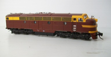 ALCO World Online Shop - LOCOMOTIVES N SCALE NEW & USED DC & DCC